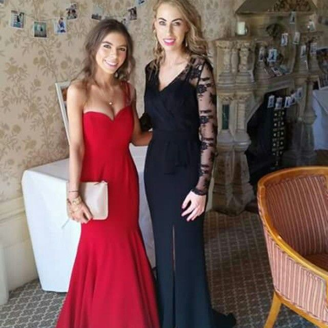 Gowns by Geraldine O'Meara designs
