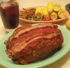 Easy Meatloaf Recipes Including Aunt Lola's Meatloaf, Mexican Meatloaf & Patsy's German Meatloaf