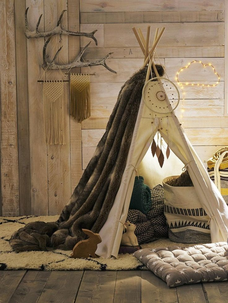 96 best images about tipi et tente enfant on pinterest play tents child room and play spaces