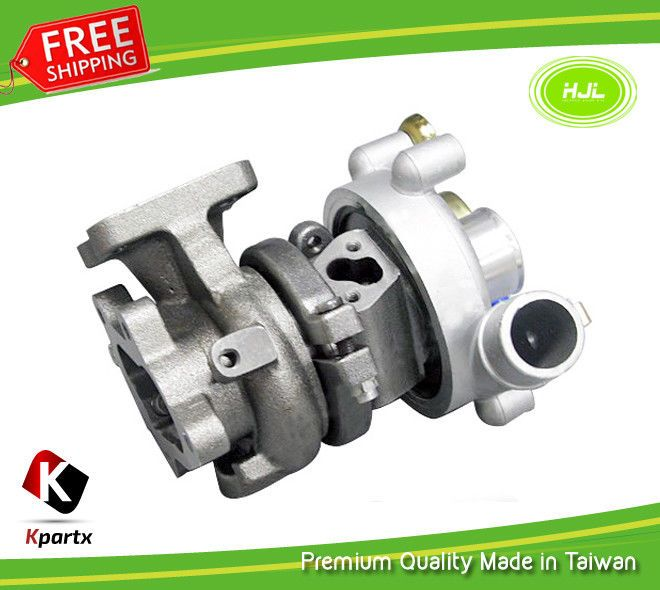 CT9 Turbo Charger Turbocharger For 1997-2007 TOYOTA TownAce LightAce 2.0 Diesel #HJL