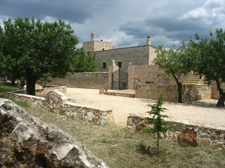 Masseria Pilapalucci-near Bari