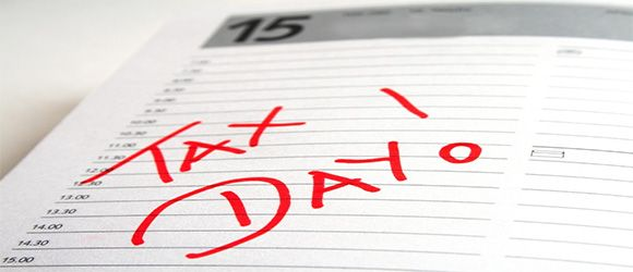 Tax Day 2015 Freebies  Tomorrow (April 15, 2015) is Tax Day… whether you're ready or not. To help ease some of the stress that often accompanies Tax Day, a number of different restaurants are offering freebies and special deals.