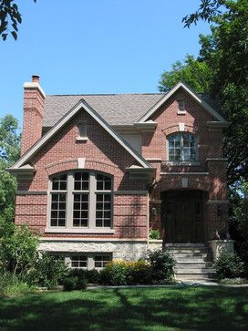 128 Best Images About Brick And Color On Pinterest