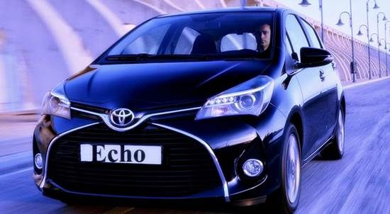 2016 Toyota Echo Price and Release Date