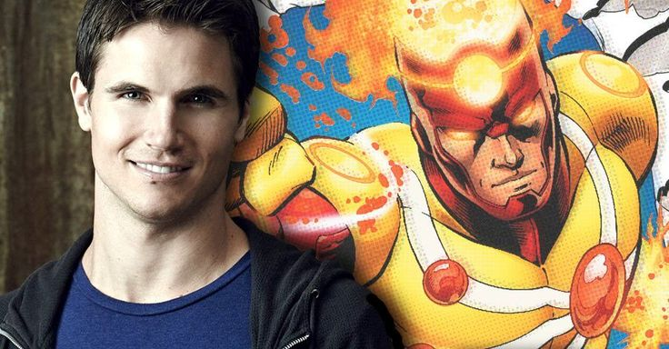 The Flash Casts Plastique; Could A Firestorm Spinoff
