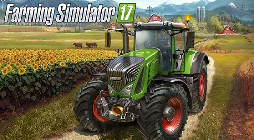 Farming Simulator 2017 Download - Pełna Wersja + Crack