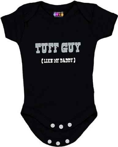 Emily...Drake needs this! lol  Funny Onesies For Babies
