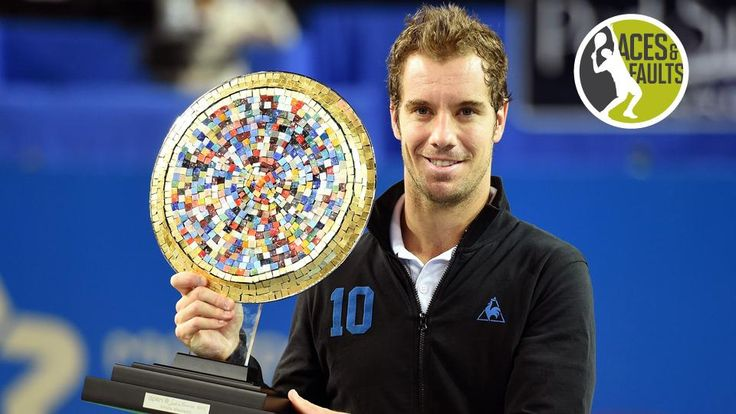 Aces and Faults: Highlight wins for Gasquet, Estrella Burgos, plus Fed Cup  http://www.si.com/tennis/2015/02/09/aces-and-faults