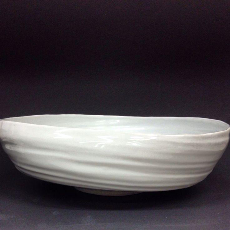 Porcelain Bowl Triona Dorcas