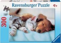 Puzzle Vise Placute, 300 Piese | Bebeart