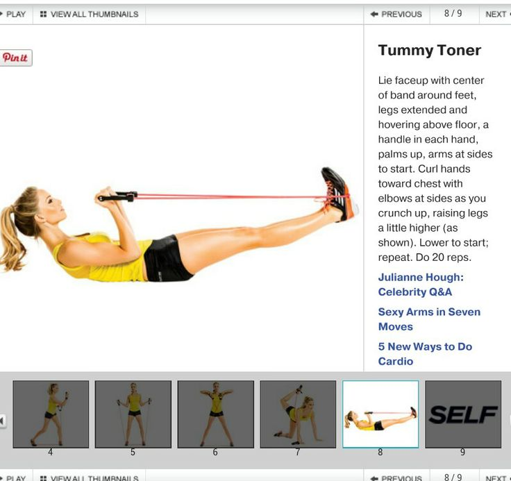 71 Best RMA: Resistance Bands Images On Pinterest