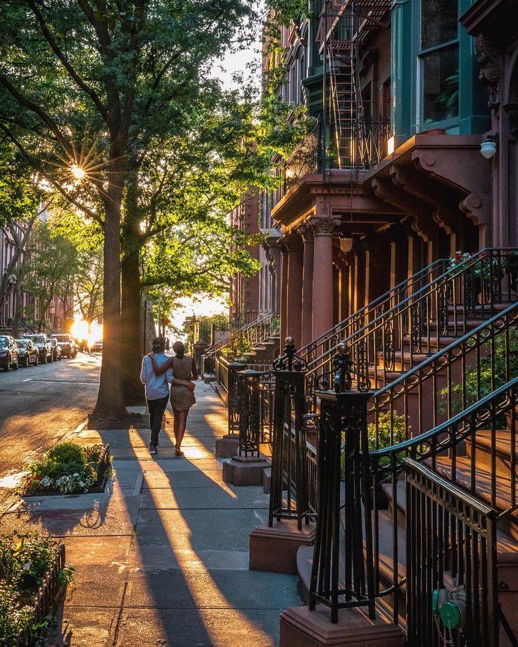 Brooklyn Heights by @212sid #newyorkcityfeelings #nyc #newyork