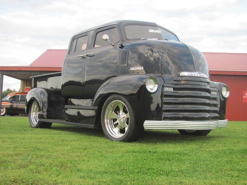 Coe Truck Cab Over Engine Who Knew That These Things Would Ever Gain Such Pority My Garage Trucks Chevy Cars
