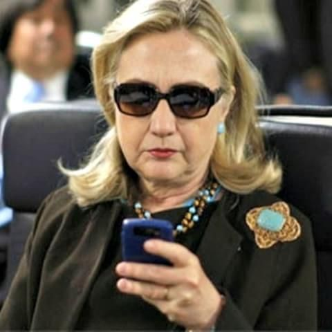 EXCLUSIVE - Bolton: FBI Will 'Explode' If Hillary Not Indicted Over Email Scandal Due to...