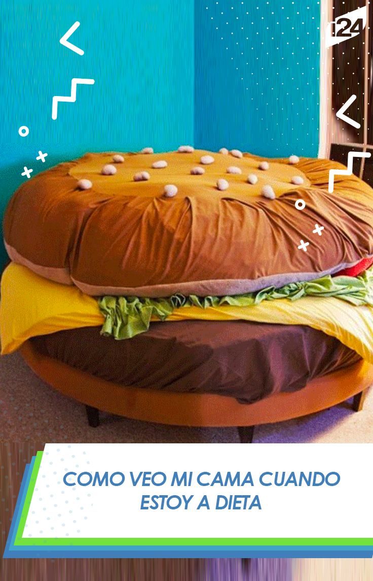 Veo comida chatarra en todas partes #LOL #Humor #Fitness #Adelgazar
