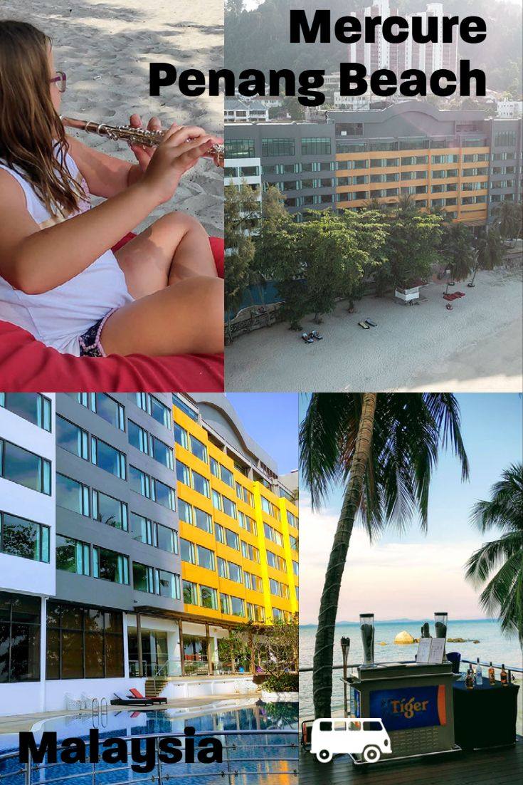 Staying At Mercure Penang Beach Asia Travel Travel Destinations Asia Travel Fun