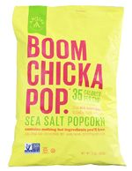 Angie's Boom Chicka Pop
