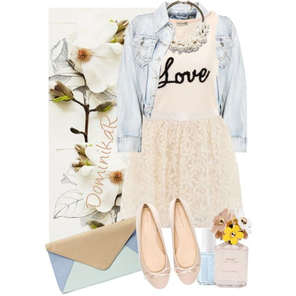 """""""Untitled #591"""" by dominikar on Polyvore"""