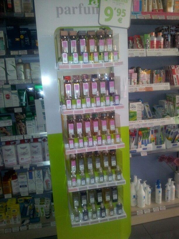 Ofertas. Perfumes imitacion 100 ml 9,95 €