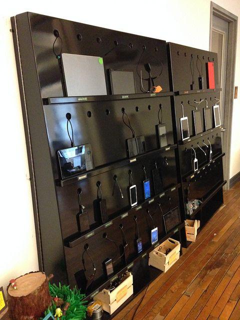 Etsy Device Lab v2