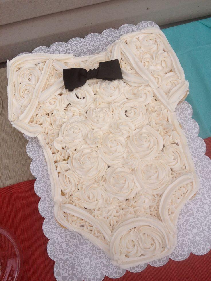 esie breakaway cupcakes Cakes Pinterest