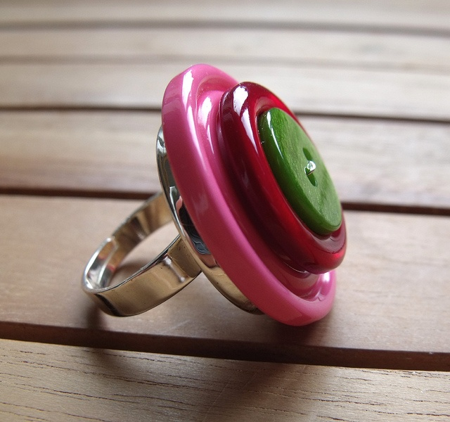 button ring.  Buttons are cool.