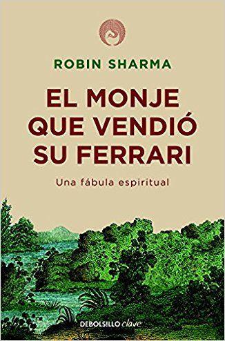 El monje que vendió su Ferrari: Librotea EL PAÍS