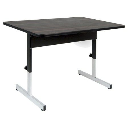 Standing Sitting Adjustable Desk Images 1000 Ideas About