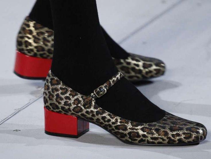 Saint Laurent, scarpe Autunno Inverno 2014-2015 (Foto 7/40) | Shoes