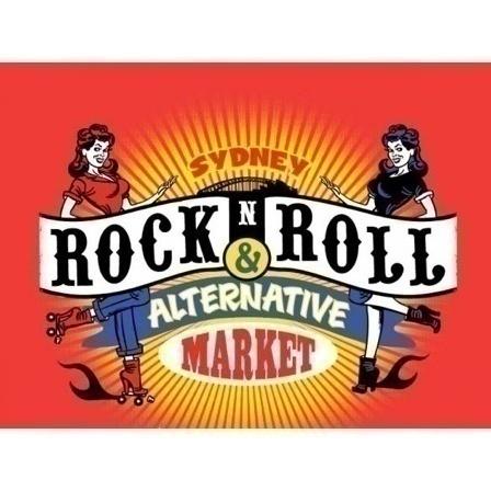 Sydney Rock 'n Roll & Alternative Market