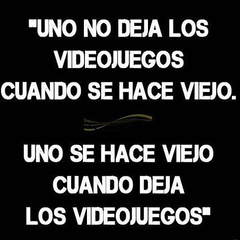 Frase del día!!! Amigos nunca lo olviden!!!! #gamersmeme #gamers #videojuegos #gamersoficial #geek Geek Girls, Boruto, Videogames, Funny Memes, Geek Stuff, My Books, Lol, Humor, Cool Stuff