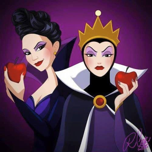 The Evil Queen                                                                                                                                                                                 More