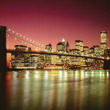 Fototapet - Brooklyn Bridge