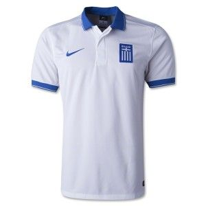 Greece's 2014 World Cup Soccer Team   Lemon & Olives   Greek Food & Culture Blog #worldcup #greece #soccer #football #greeknationalteam