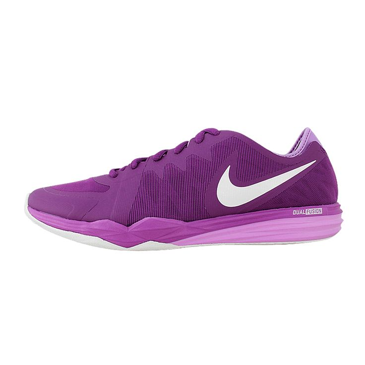 Dual Fusion TR 3 - Γυναικεία αθλητικά παπούτσια Nike από υφασμα και συνθετικο - Gianna Kazakou Online