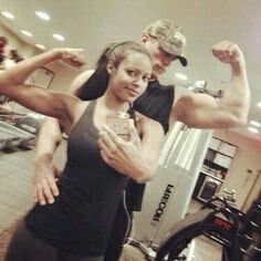 Cody and Brandi ~ Gorgeous interracial couple #love #wmbw #bwwm #favorite