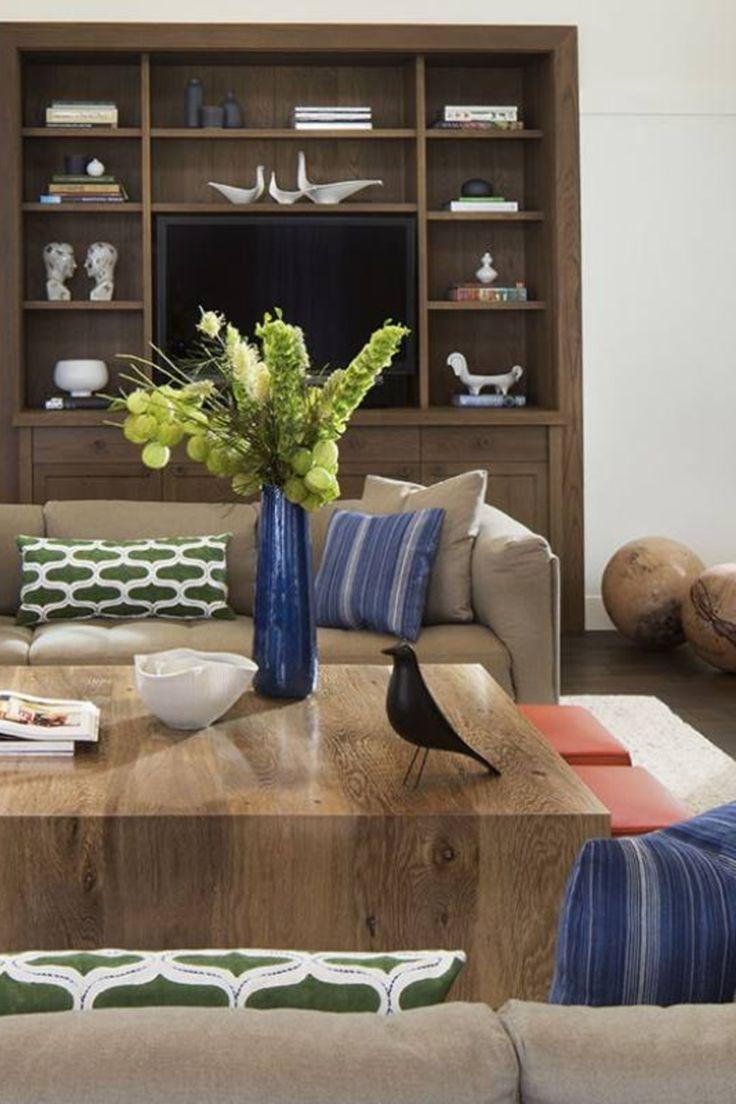 51 Rustic Farmhouse Living Room Decor Ideas Farmhouse D