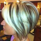 Cute hair styles on Pinterest | Inverted Bob, Inverted Bob Hairstyles and Inverted Long Bobs