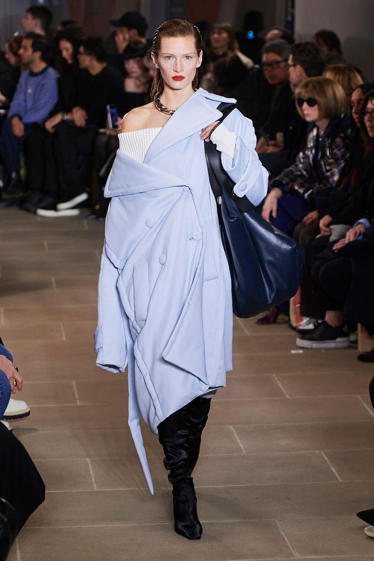 Proenza Schouler FW20 in 2020 Fashion, Fashion week