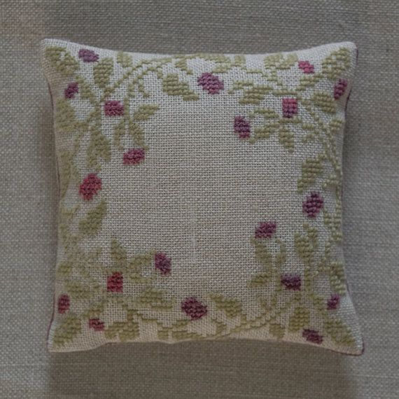 The Darling Buds  Cross Stitch Pattern  Instant by modernfolk