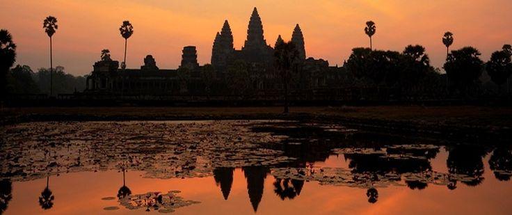 Circuit vietnam,cambodge et Laos - Combiné Vietnam, Cambodge et Laos