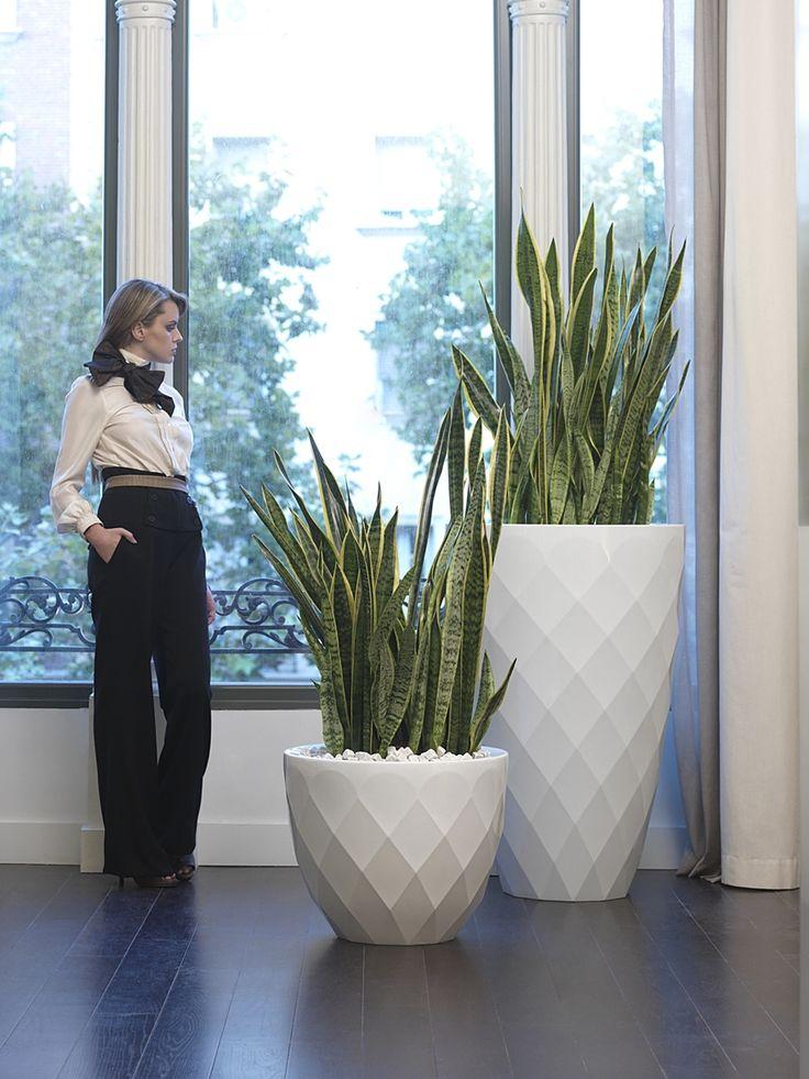 Vondom Pflanzgefäß Vases rund d66cm kaufen im borono Online Shop