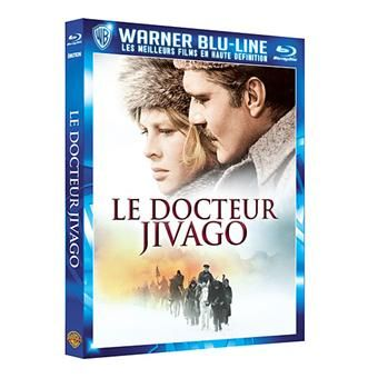 Le Docteur Jivago - Blu-Ray