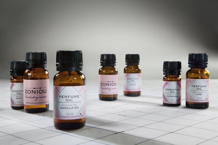 Essential Oils! http://bit.ly/1C9VYZl