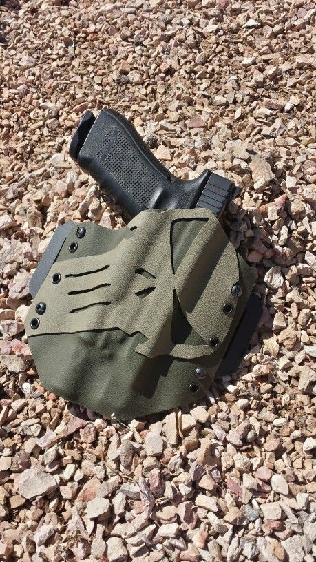 FDE & OD Green kydex holster - Beretta 1935 Wood Grips http://www.rgrips.com/en/beretta-1934-1935-grips/15-beretta-19341935-grips.html