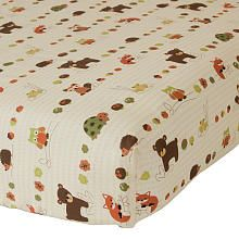 Lambs and ivy fitted crib sheet--need 2 of these at least