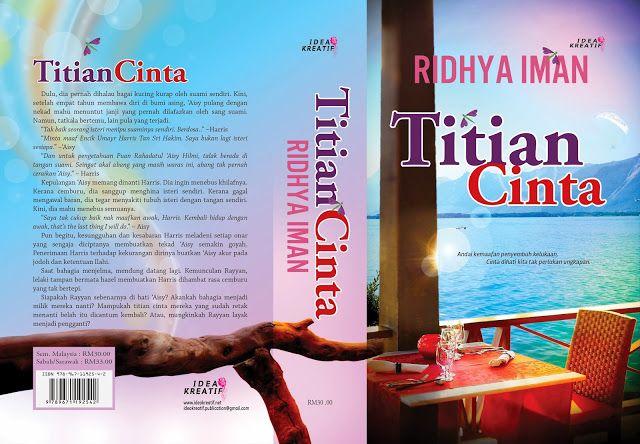 Baca Online Novel Titian Cinta http://ift.tt/2xsW6ZI