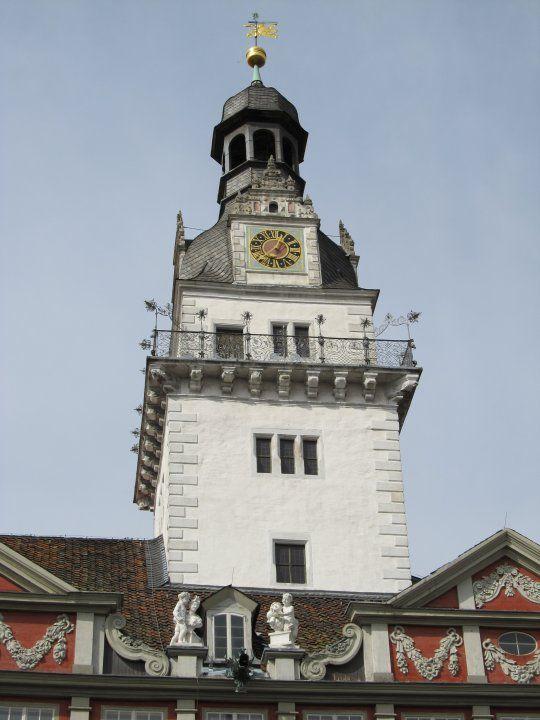 Hausmannsturm, Schloss Wolfenbüttel