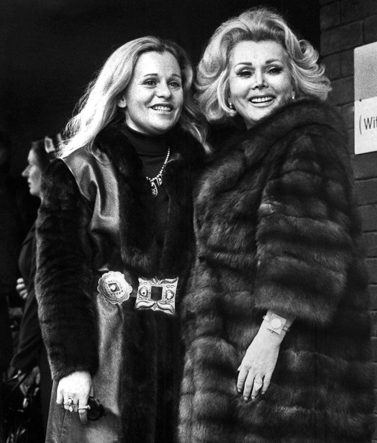 """Remembering honoring Francesca Hilton on Tributes.com. """"In this June 1, 1973 file photo, Zsa Zsa Gabor, right, arrives at London Airport from Los Angeles with her daughter Constance Francesca Hilton. Gabor's daughter and husband are attempting to settle a dispute over the 95-year-old actress' care and finances outside of court, attorneys told a probate judge Wednesday, May 2, 2012. The two sides will meet with a retired probate judge in Los Angeles in late June to try to mediate their issues…"""