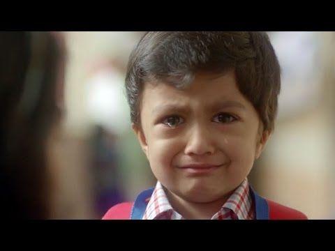 """""""Los niños no lloran"""", campaña #india contra la violencia de género - YouTube"""